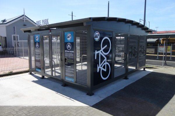Auckland Bike Park Papakura