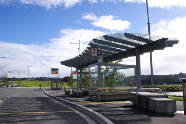 Auckland Bus Interchange Shelter Design Albany 06 (FILEminimizer)