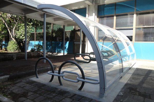 Unitec Bike Shelter 03