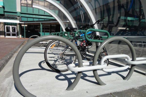 Unitec Bike Shelter 06
