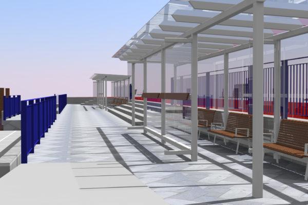 7.0 Princes Wharf Concept