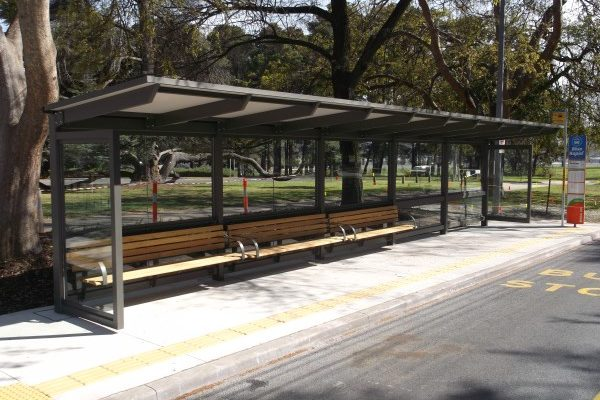 Canberra Commonwealth Ave West Complete